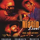 Blood Sweat by Niacin (2003-06-10)