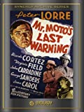 Mr. Moto's Last Warning (1939)