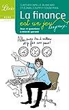 Image de Librio: LA Finance Est UN Jeu Dangereux! Jeux ET Question a Interet Garanti (French Edition)