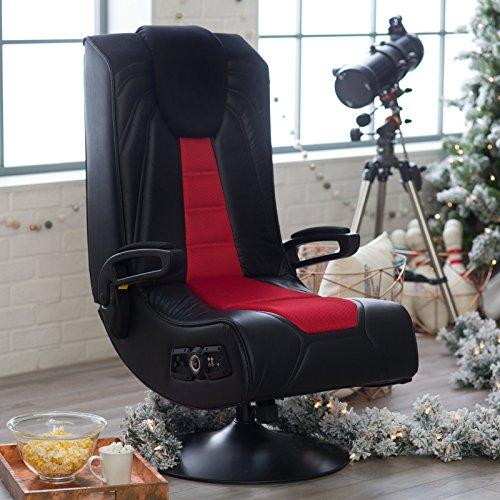 Amazing Find A X Rocker 51092 Spider 2 1 Gaming Chair Wireless Machost Co Dining Chair Design Ideas Machostcouk