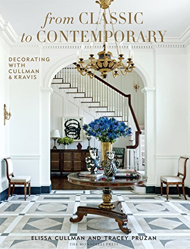 Cheap  From Classic to Contemporary: Decorating with Cullman & Kravis