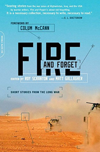 Fire and forget short stories from the long war kindle edition by edition by matt gallagher roy scranton colum mccann siobhan fallon colby buzzell brian turner literature fiction kindle ebooks amazon fandeluxe Image collections