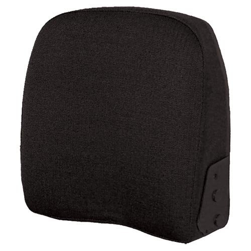 Backrest Fabric Black John Deere 4250 4650 9600 2355 7720 8430 4030 4230 4455 4050 4240 4240 7700 7700 4450 6600 6600 9510 9400 9400 6620 4840 4640 4040 4040 4430 4630 9500 9410 9610 4055 4440 4850 by All States Ag Parts