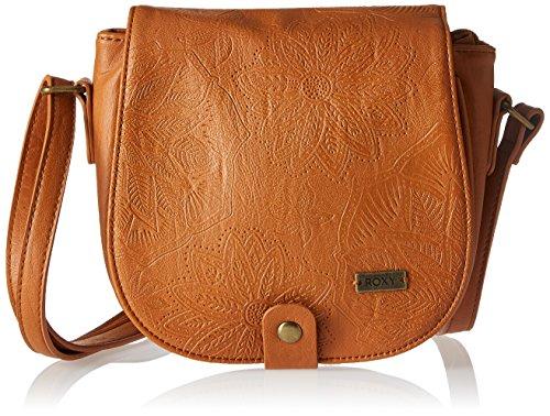 Roxy Bay Lodge - Sac à main pour Femme ERJBP03667 Multicolore (Apricot Buff/Solid)