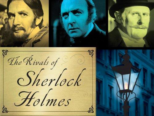 Amazon.com: The Rivals of Sherlock Holmes Season 1: Peter