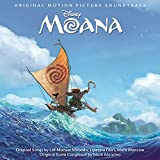 Kyпить Moana (Original Motion Picture Soundtrack) на Amazon.com