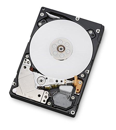 HGST, a Western Digital company Ultrastar C10K1800 HUC101818CS4200 1.8 TB 10K RPM SAS 2.5-inch (0B27978) by HGST, a Western Digital Company