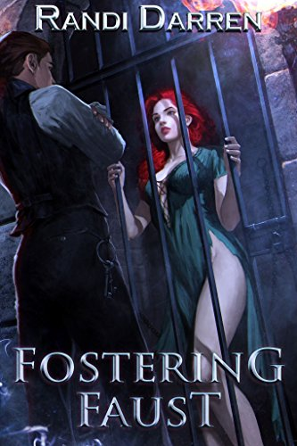 Fostering Faust cover