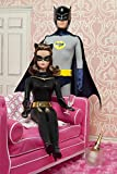 Holy Barbie Batman! Fine Art Photograph