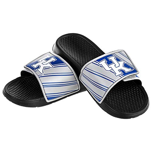 NCAA Kentucky Wildcats Legacy Sport Slide, Large, Team Color 2