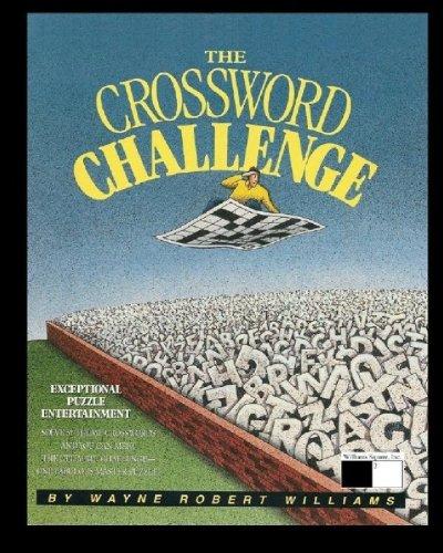 The Crossword Challenge: A Williams Square Classic PDF