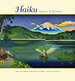 Haiku: Japanese Art & Poetry 2020 Wall Calendar