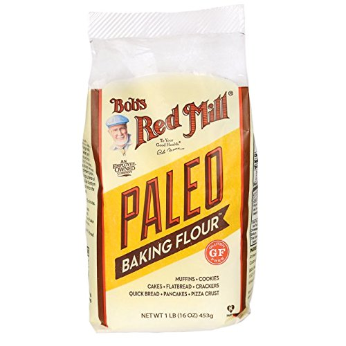 Amazon.com : Bob's Red Mill Paleo Pancake & Waffle Mix, 13