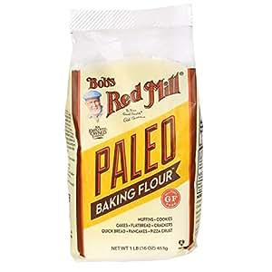 Bob's Red Mill Paleo Baking Flour, 16-ounce
