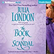 The Book of Scandal | Julia London
