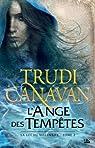 La loi du millénaire, tome 2 : L'ange des tempêtes par Canavan