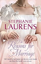 The Reasons for Marriage (Lester Family Saga - Book 1)