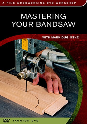 Mastering Your Bandsaw (Rhino Saws)