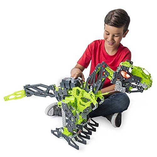 Meccano – Robot Meccasaur