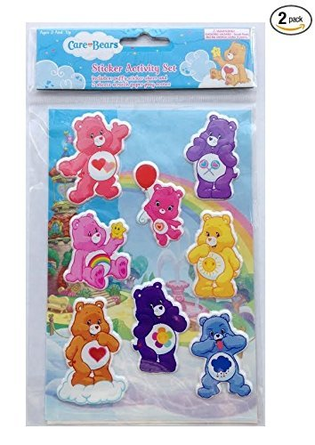 care-bears-sticker-activity-set-puffy-sticker-sheet-and-paper-play-scenes-2-pack