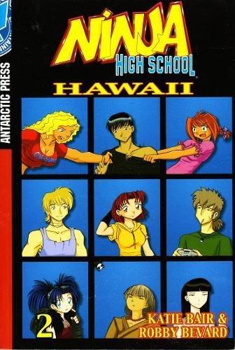 Download Ninja High School Hawaii Pocket Manga Volume 2 (v. 2) ebook
