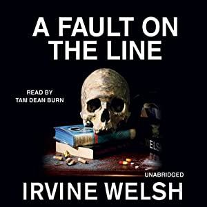 A Fault on the Line Audiobook