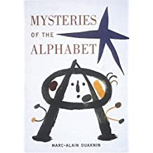 Mysteries Of the Alphabet (C)