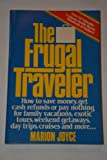The Frugal Traveler, Marion Joyce, 0399514090