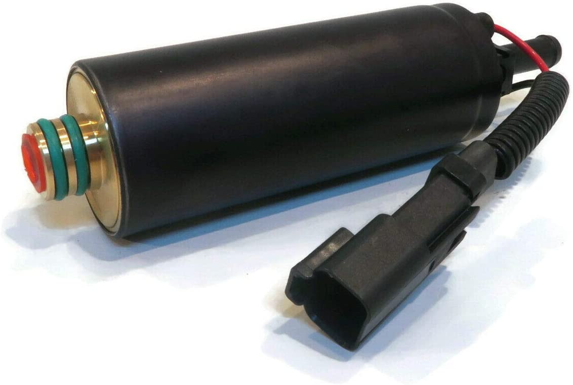 The ROP Shop   Fuel Pump for 2000 Evinrude 115 HP E115FPLSSH, 135 HP E135FCXSSS, RE135FCSSS PWC