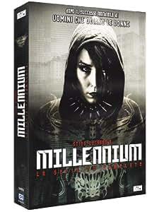 Millennium - La Serie Tv Completa (3 Dvd) [Italia]