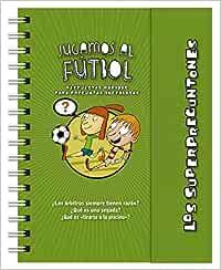 Los superpreguntones. Jugamos al fútbol Vox - Infantil / Juvenil ...