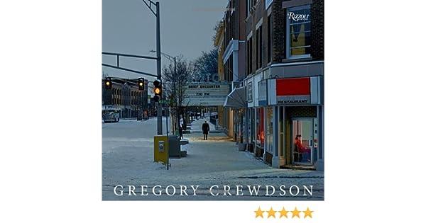 Gregory Crewdson: Amazon.es: Gregory Crewdson, Jonathan Lethem: Libros en idiomas extranjeros