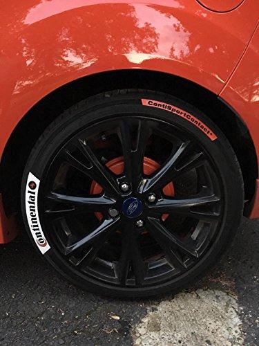Tire Penz PEN-ORANGE Tire Pen Orange
