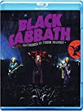 Black Sabbath Live. Gathered In Their Masses Blu Ray [Blu-ray]