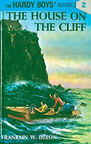 Hardy Boys 02: the House on the Cliff (The Hardy Boys, Band 2)