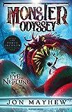 Monster Odyssey: The Eye of Neptune (Monster Odyssey 1)