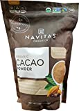 #10: Navitas Organic Cacao Powder, 24 Ounce