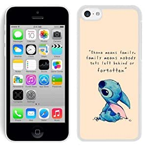 diy phone caseAttractive iphone 5/5s Case Design with Lilo And Stitch iphone 5/5s Generation Phone Case in Whitediy phone case