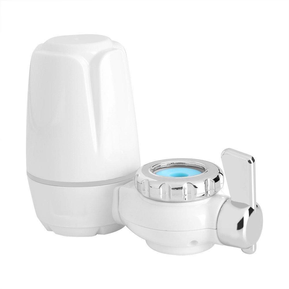 Filtre à eau filtre robinet Filtre à eau robinet de cuisine Lot de 8filtres avec noyau waschbaren Céramique Ensemble pour Budget Cuisine eau Robinet Fdit