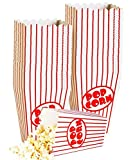 Small-Movie-Theater-Small-Popcorn-Boxes--Paper-Popcorn-Boxes-Striped-Red-and-White--Great-for-movie-night-or-m
