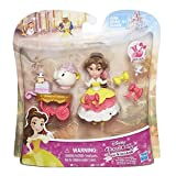 Best Hasbro Play Kitchens - Disney Princess Little Kingdom Belle's Teacart Treats Review