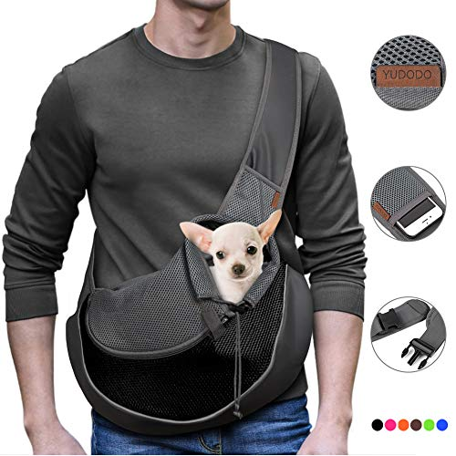 YUDODO Pet Dog Sling