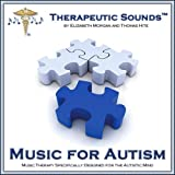 Therapeutic Sounds - Music for Autism