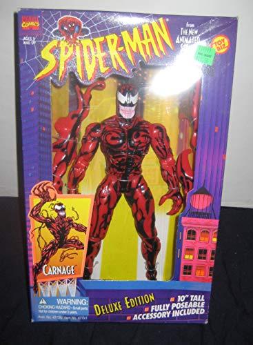 Spiderman toy biz 1994