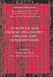 European and Chinese Traditions of Philosophy, Cheng, Chung-Ying, 1118763831