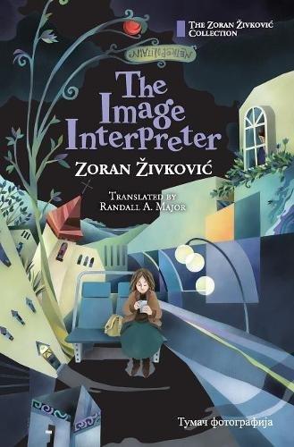 Read Online The Image Interpreter PDF