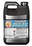 Duragard Arctic Blue Hydraulic Fluid - 2.5 Gallon Jug