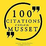100 citations d'Alfred de Musset | Alfred de Musset