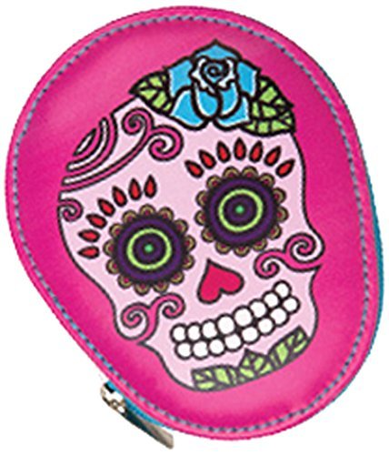 DCI Sugar Skull Manicure Nail Kit by Decor Craft Inc / DCI