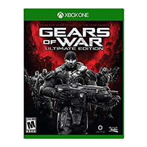 Gears of War: Ultimate Edition – Xbox One